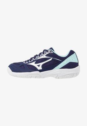 CYCLONE SPEED 2 - Volleyballschuh - astral aura/white/blue light