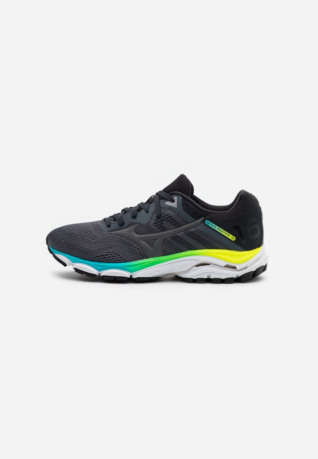 WAVE INSPIRE 16 - Stabilty running shoes - castlerock