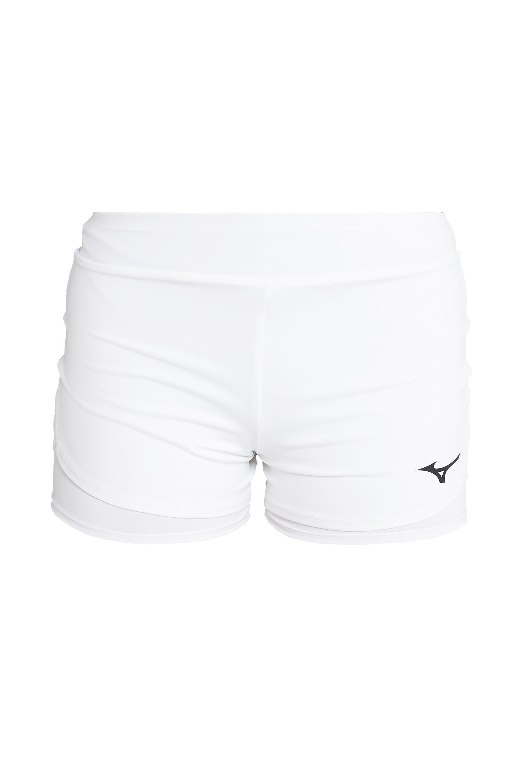 FLEX SHORTS Korte broeken white