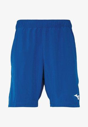 FLEX SHORT - Korte sportsbukser - true blue