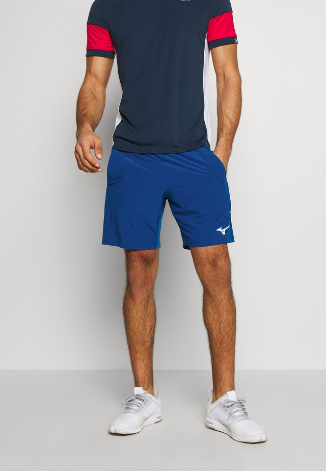FLEX SHORT - Sports shorts - true blue