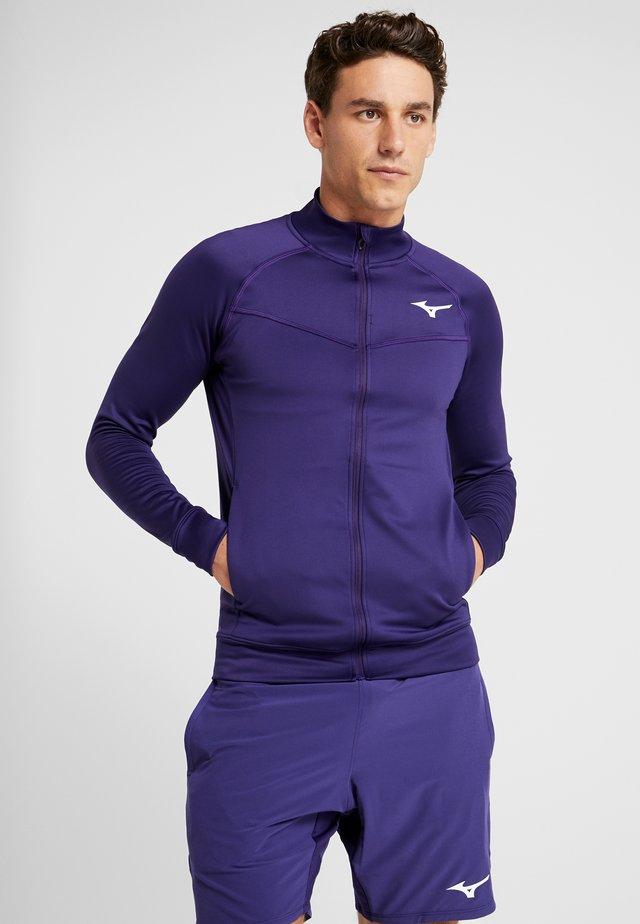 Training jacket - astral aura