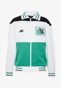 Mizuno - ARCHIVE JACKET - Training jacket - white - 4