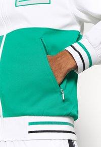 Mizuno - ARCHIVE JACKET - Training jacket - white - 5