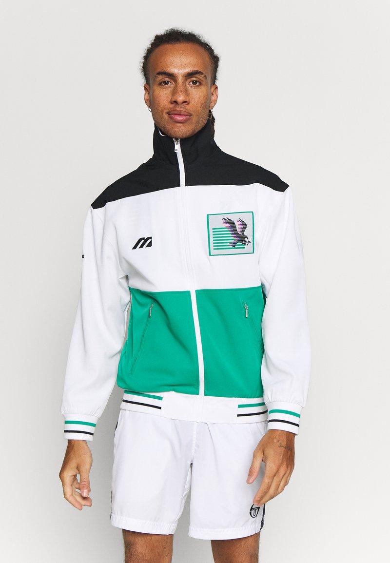 Mizuno - ARCHIVE JACKET - Training jacket - white