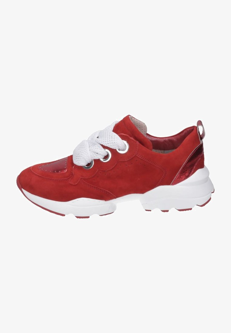 Maripé - Trainers - red