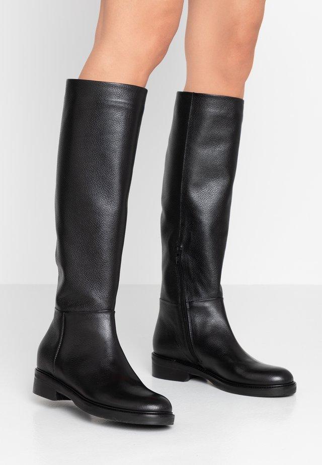 Boots - nero