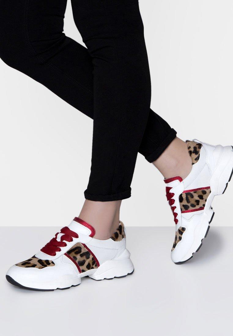 Maripé - Sneaker low - white