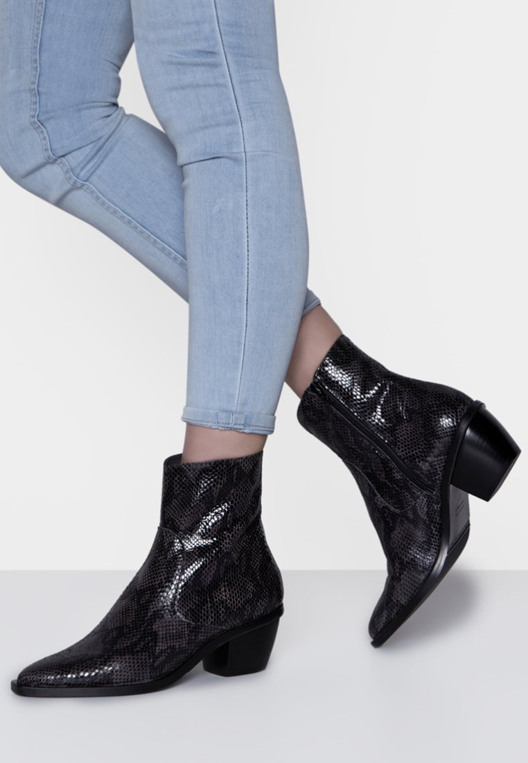 Maripé - Ankle boots - dark grey