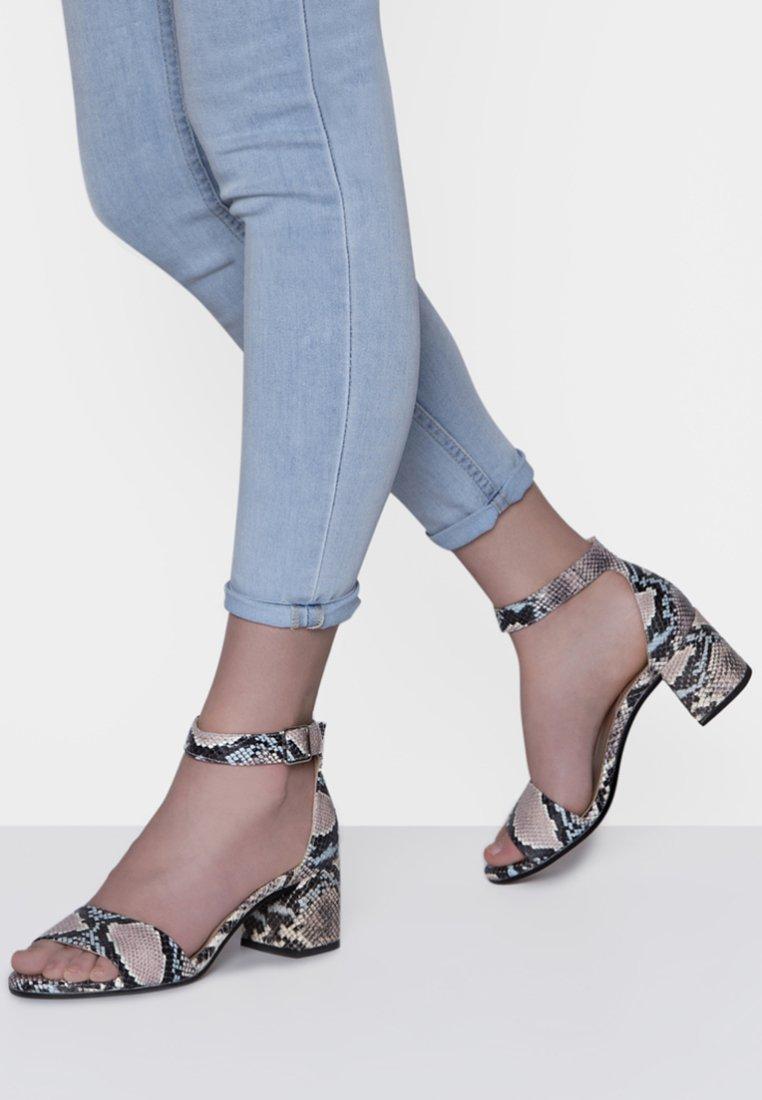 Maripé - Sandals - rose