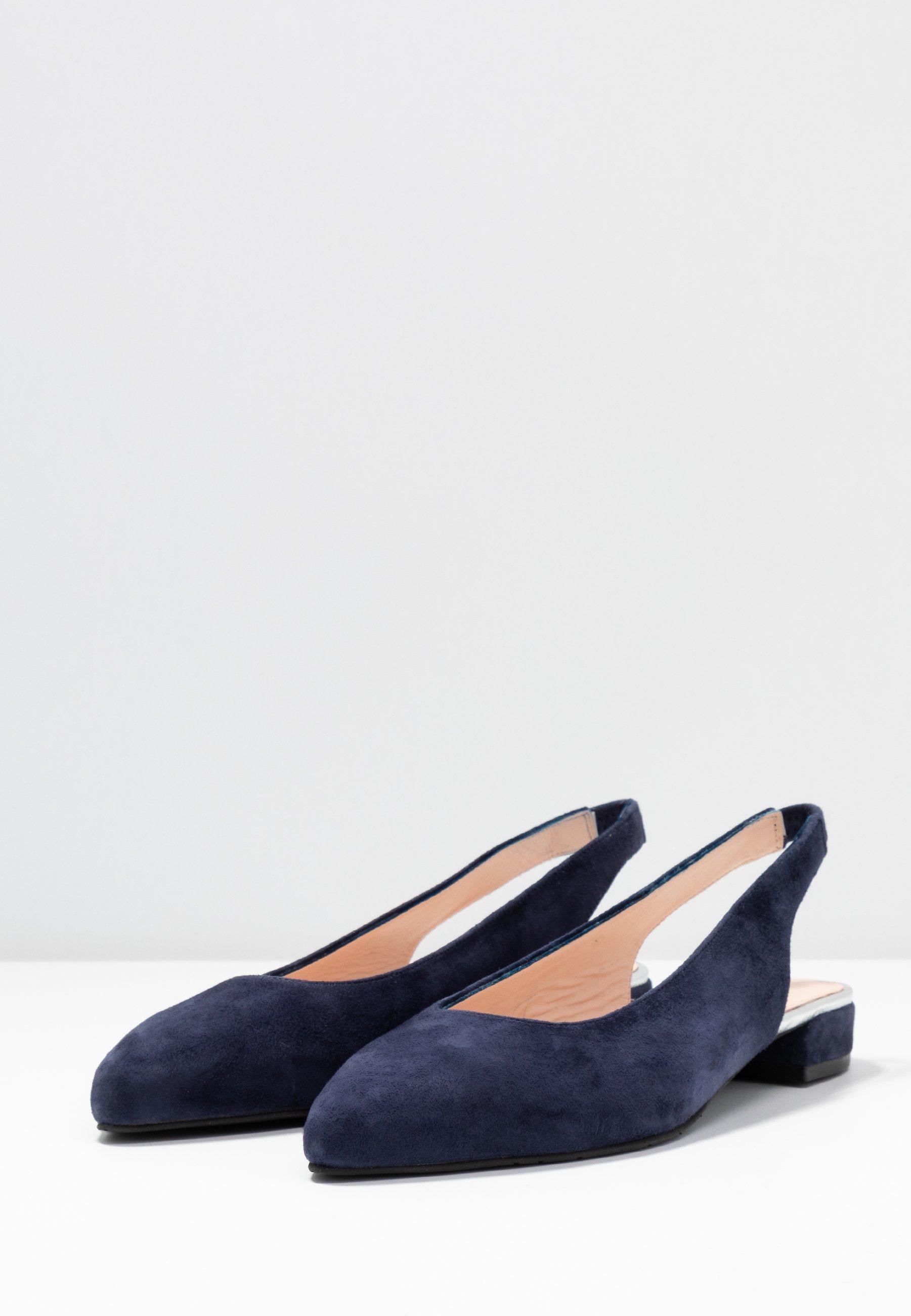 Maripé Ballerinasko - dark blue