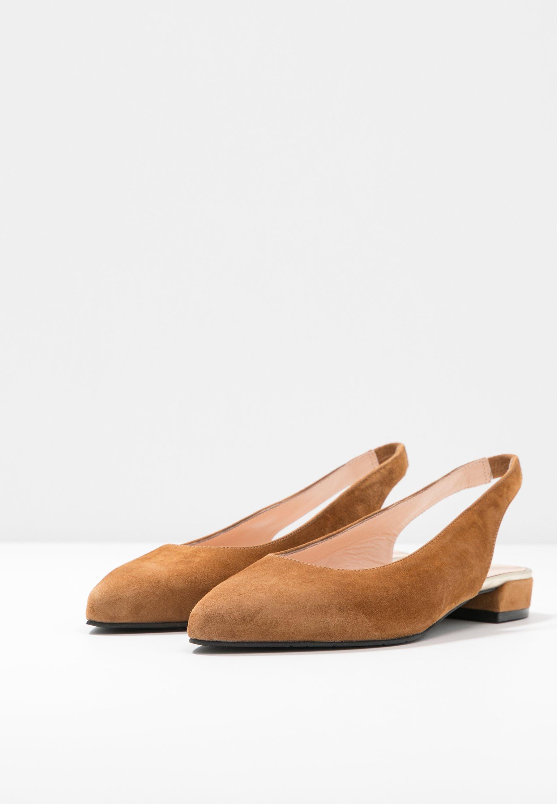 Maripé Ballerinasko - sellaluxor/oro chiaro