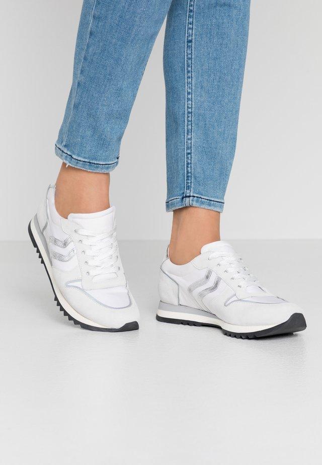 Sneakers - ghiaccio/limon