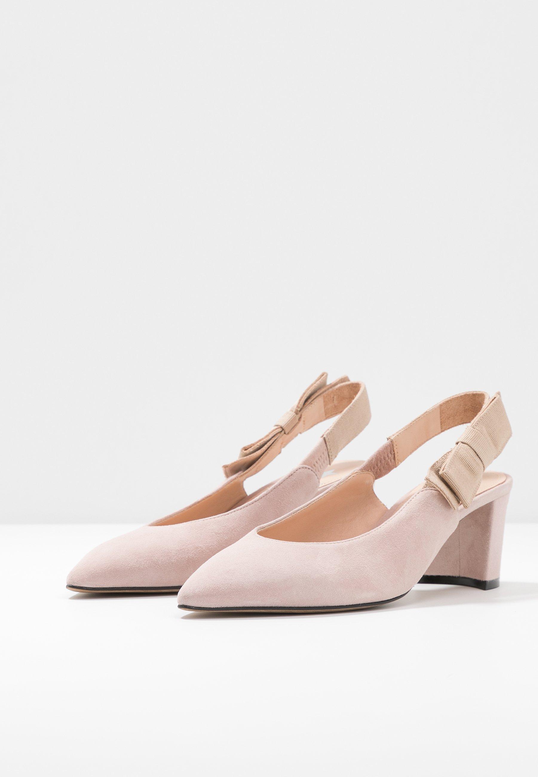 Maripé Pumps - light pink
