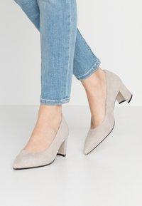 Maripé - Classic heels - corda - 0