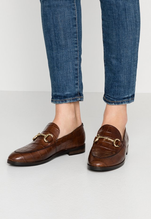 Nazouvací boty - moira rovere