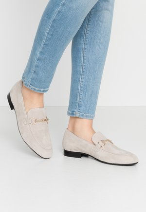Nazouvací boty - corda