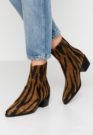 Støvletter - baghera rovere
