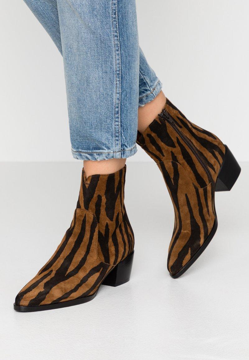 Maripé - Støvletter - baghera rovere