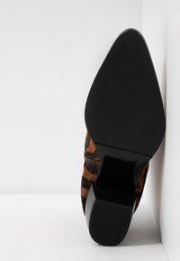 Maripé - Støvletter - baghera rovere - 6