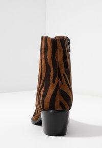 Maripé - Støvletter - baghera rovere - 5