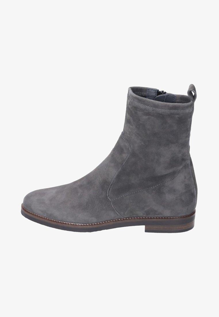 Maripé - Stiefelette - light grey