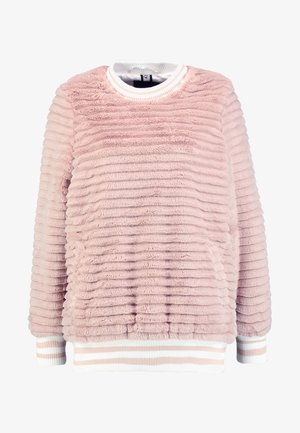 LOMITA - Sweatshirt - light blush