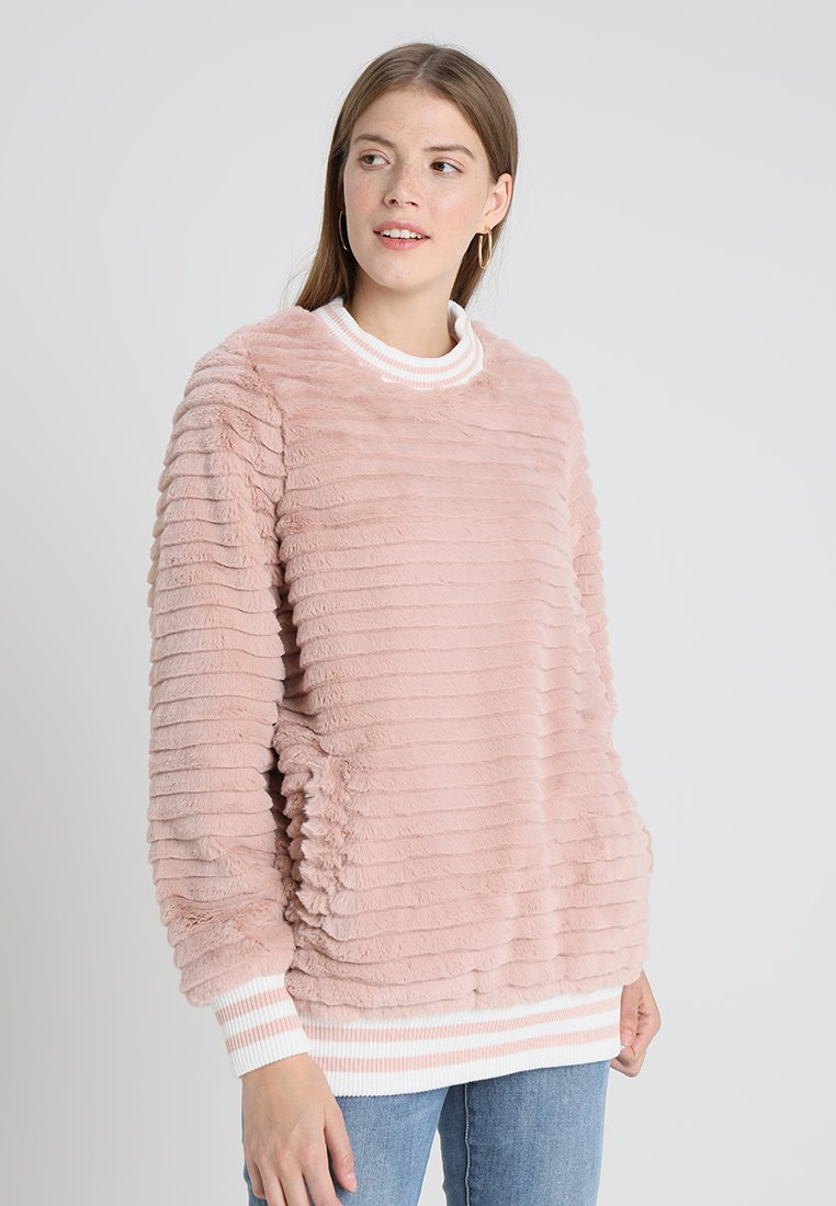 Maze - LOMITA - Sudadera - light blush