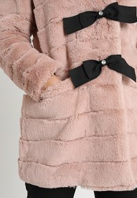 Maze - MENNIFEE - Winter coat - light blush - 5