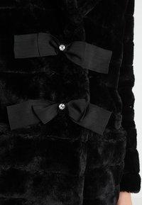 Maze - MENNIFEE - Winter coat - black - 4