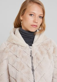 Maze - CAMPANA - Winter coat - offwhite - 3