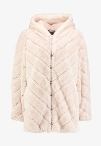 Maze - CAMPANA - Winter coat - offwhite - 4