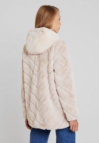 Maze - CAMPANA - Winter coat - offwhite - 2