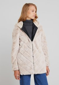 Maze - CAMPANA - Winter coat - offwhite - 0