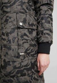 Maze - CANOGA - Classic coat - grey - 6