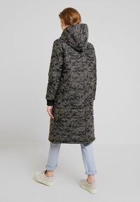 Maze - CANOGA - Classic coat - grey - 3