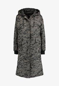 Maze - CANOGA - Classic coat - grey - 5