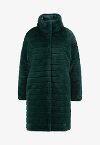 Maze - LIDA - Winter coat - petrol - 5