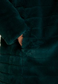 Maze - LIDA - Winter coat - petrol - 6