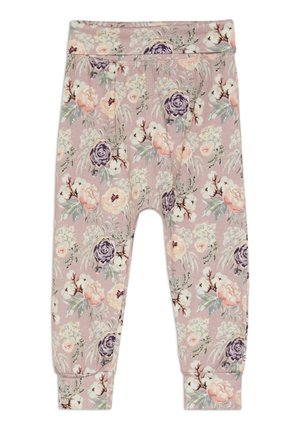 SPICY BLOOM PANTSBABY - Pantalones - rose