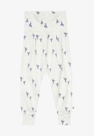 SHADOW BABY ZGREEN - Trousers - cream