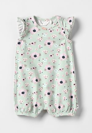 SPICY ANEMONES BEACH BABY - Jumpsuit - dusty green