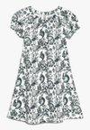 Müsli by GREEN COTTON - FOREST DRESS  - Vestido ligero - cream