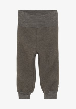 PANTS BABY - Tygbyxor - walnut