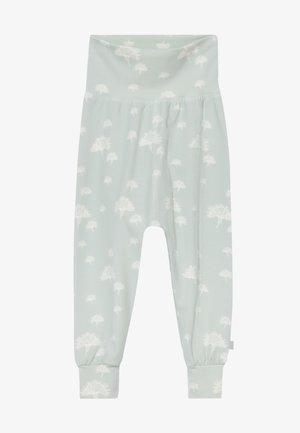 DANDELION BABY ZGREEN - Kalhoty - misty green