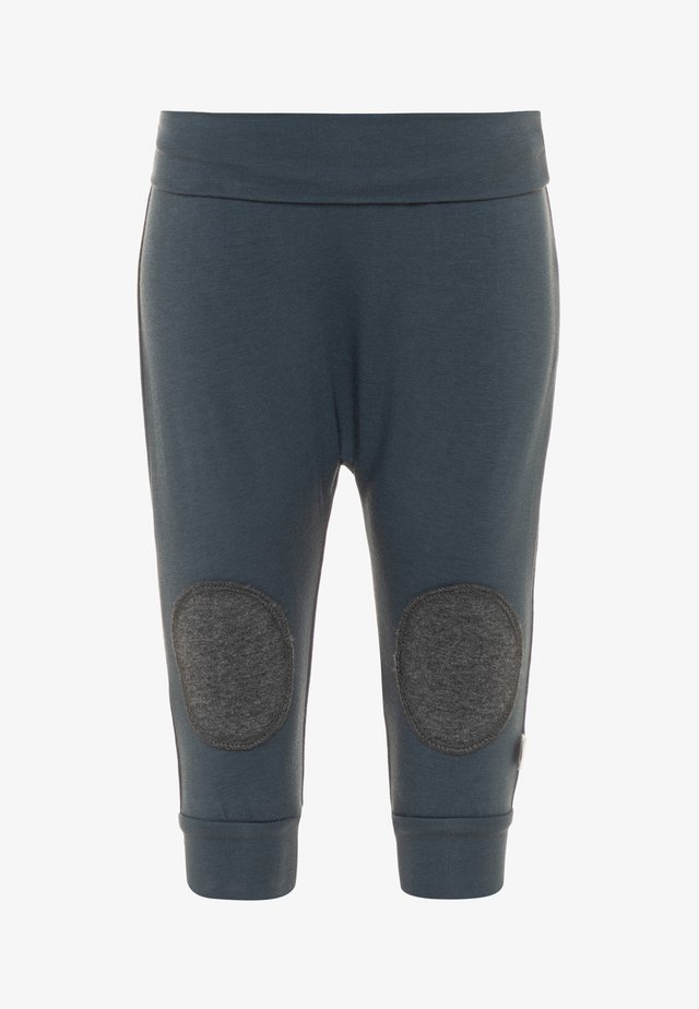COZY ME KNEE PANTS - Trousers - midnight