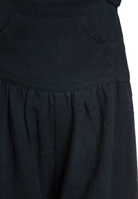 Müsli by GREEN COTTON - WOVEN OVERALL BABY - Overal - midnight - 2