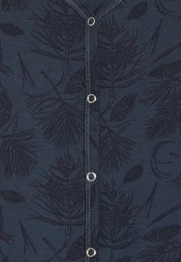 Müsli by GREEN COTTON - PINE BABY - Overal - midnight - 4