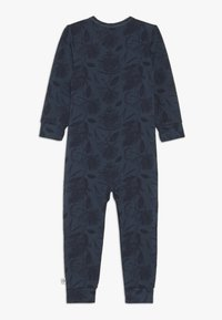 Müsli by GREEN COTTON - PINE BABY - Overal - midnight - 1