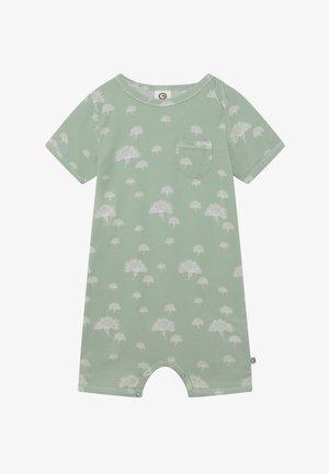 DANDELION BEACH BOY BABY  - Overall / Jumpsuit /Buksedragter - misty green